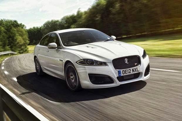 2014 New Jaguar XFR-Sport Reviews