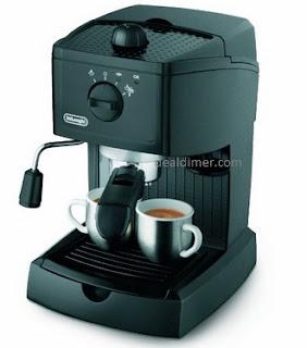 Delonghi EC 145 1100-Watt Cappuccino