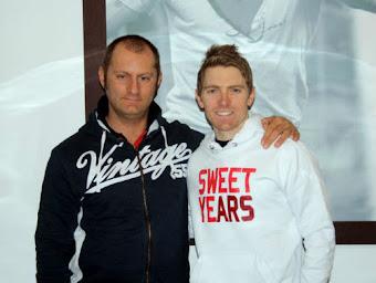 Superbike 2012 team Grillini