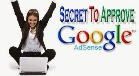 secret google adsense