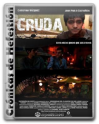 Cruda