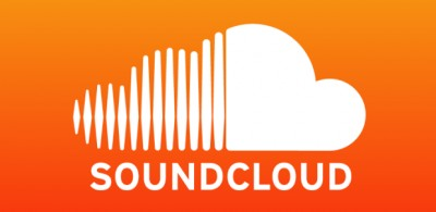Audio feed on Soundcloud