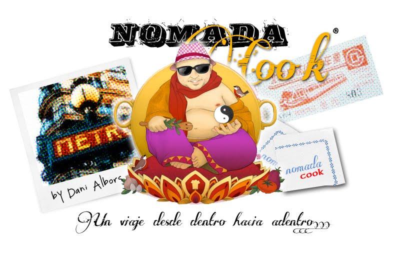 NOMADA COOK