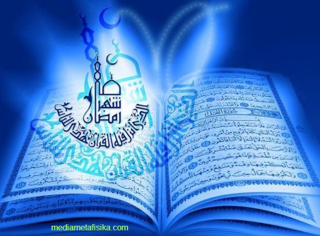 Ini Keajaiban Redaksi Al-Qur'an yang Sangat Menakjubkan