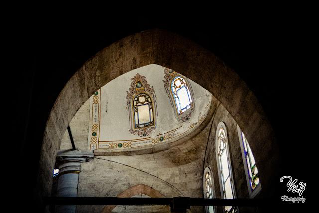 Eyüp Sultan Mosque - Istanbul - Y&Y Photography