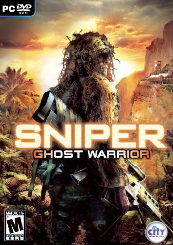 Sniper Ghost Warrior Русификатор