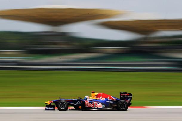 F1 India : April 2011 : Formula 1 Indian Grand Prix 2011
