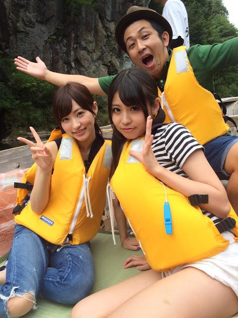 Amatsuka Moe 天使もえ, Sakura Yura さくらゆら Twitter Photos 13