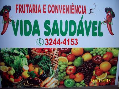 Frutaria e Conveniência Vida Saudável