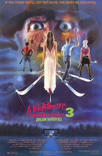 """A Nightmare on Elm Street 3: Dream Warriors"""