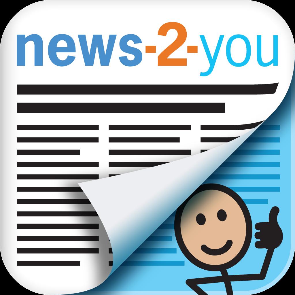 SCAAC-N: News-2-You iPad App