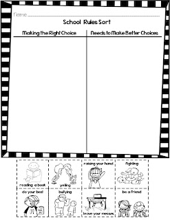 Making Good Decisions Worksheets | ABITLIKETHIS