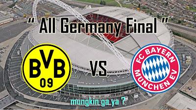Prediksi Dortmund vs Munchen