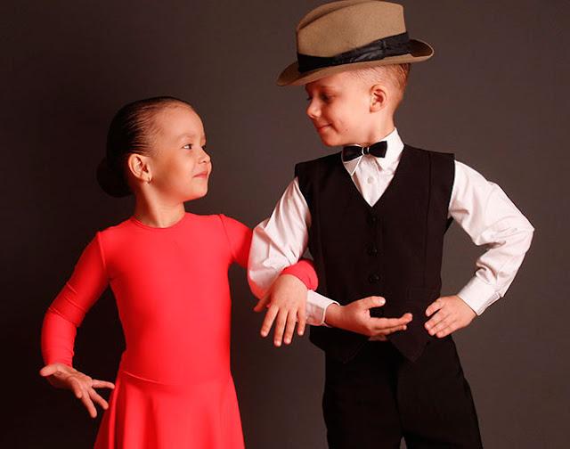 Школа танцев Парнас Сергиев Посад
