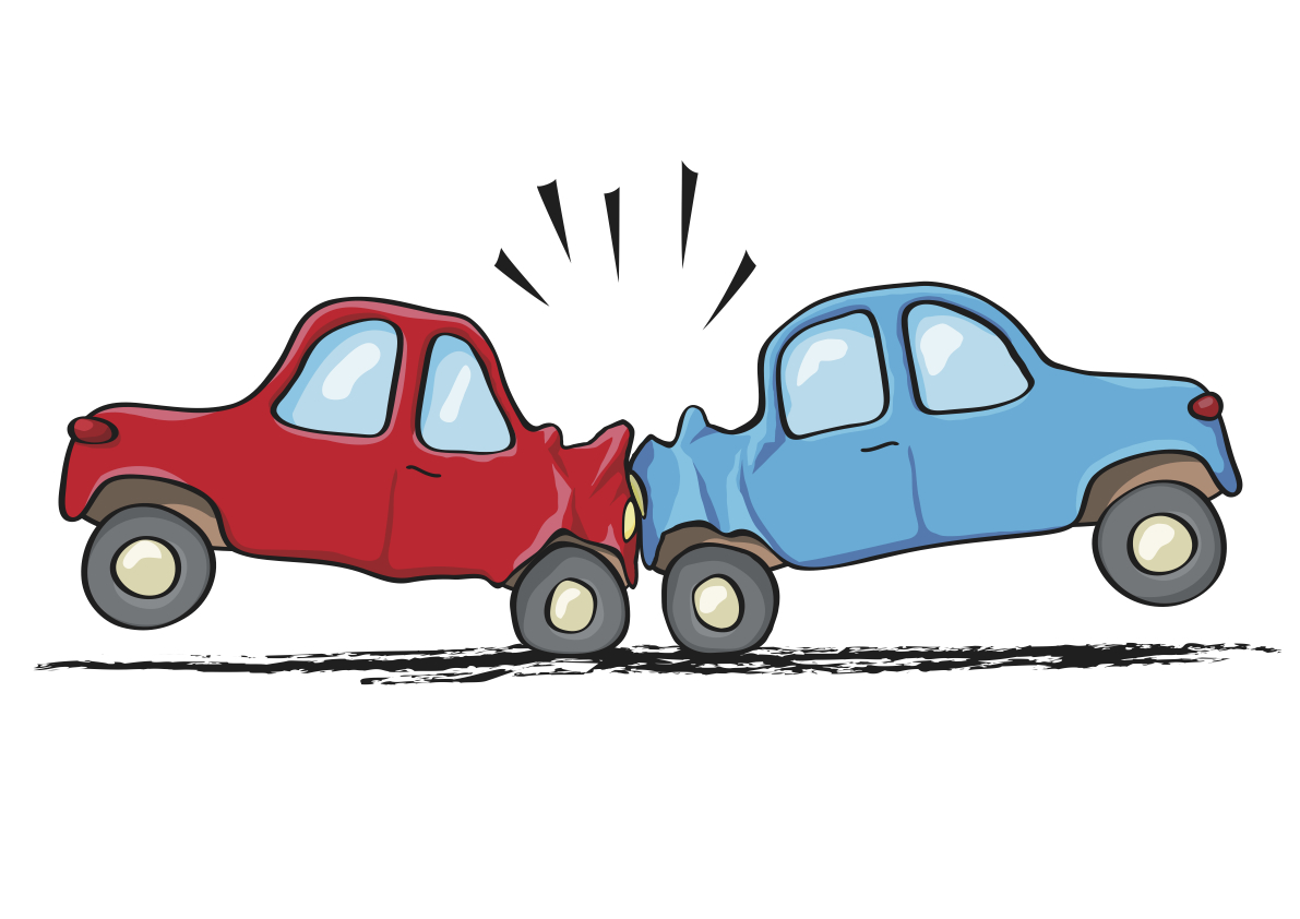 clipart incidente auto - photo #26