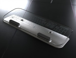 Best-Gadget-Glass-Keyboard-and-Mouse