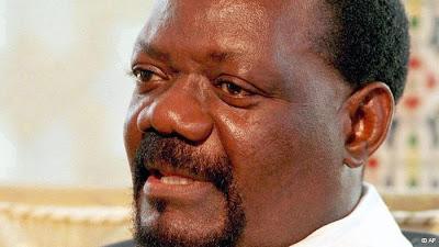 Angola: SAVIMBI MORREU HÁ DEZ ANOS