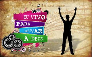 Os Altos Louvores a Deus
