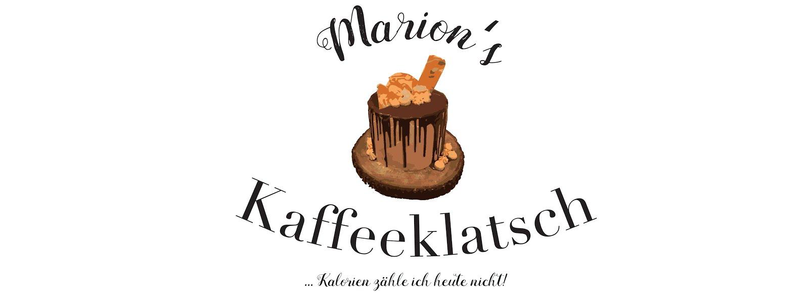 Marion's Kaffeeklatsch