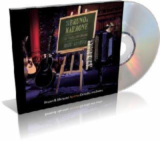 CD Bruno e Marrone – De Volta Aos Bares –  Ao Vivo