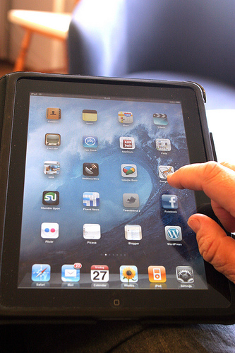 How Why And Where To Rent Ipads In Los Angeles Los