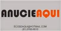 ANUCIE AQUI