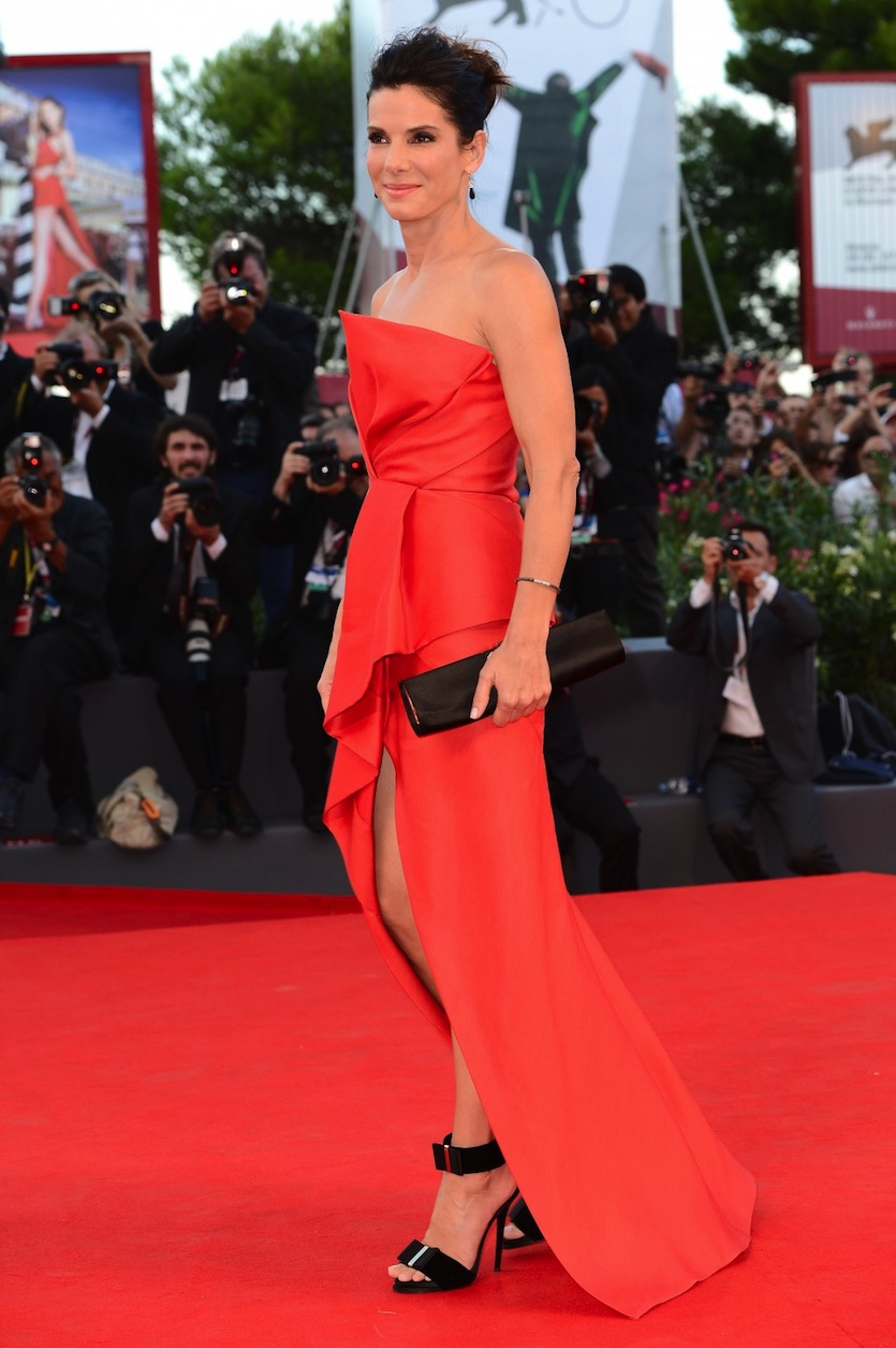 Blog Dress Venice Film Festival