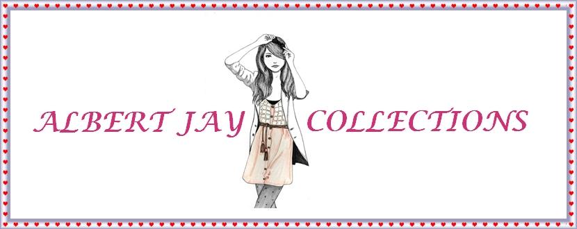 Albert Jay Collection