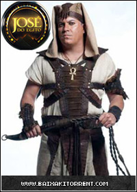 Capa Baixar Série José do Egito   Episódio 13   HDTV Baixaki Download