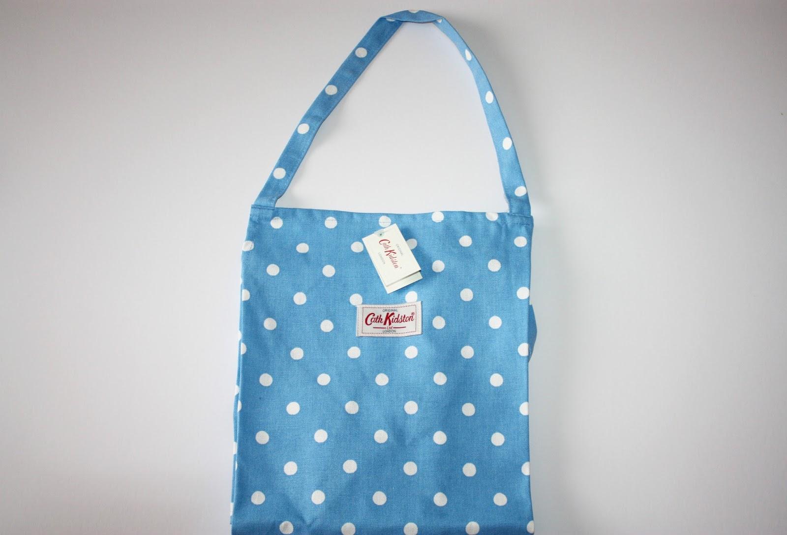 White apron poundland - Cath Kidston Apron Peg Bag
