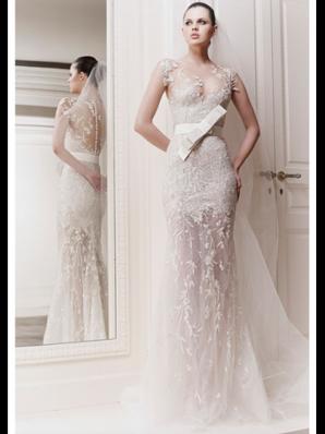 مراد - فساتين زفاف زهير مراد 2012 Zuhair-murad-bridal-spring-2012-8