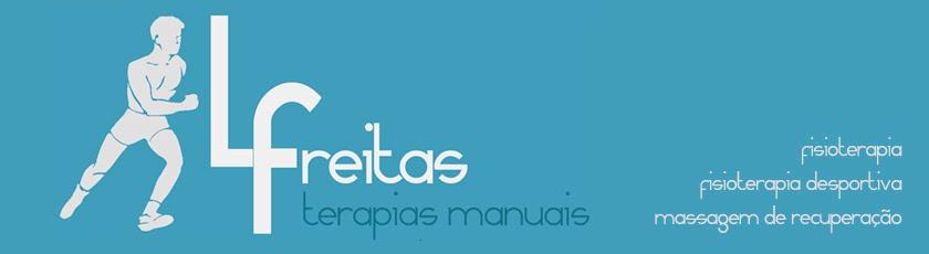 Luis Freitas | Terapias manuais