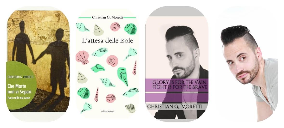 Christian G. Moretti - The Official Website