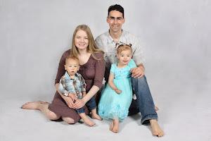 Jordyn's Family