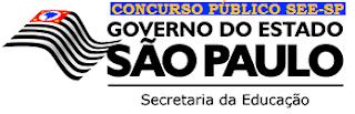 Governo de SP concurso SMESP Professor.