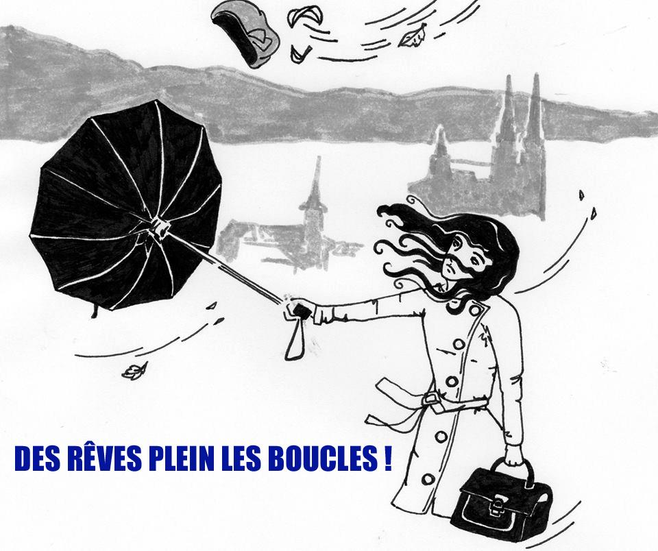 DES RÊVES PLEIN LES BOUCLES !