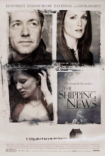 Watch The Shipping News (2001) movie free online