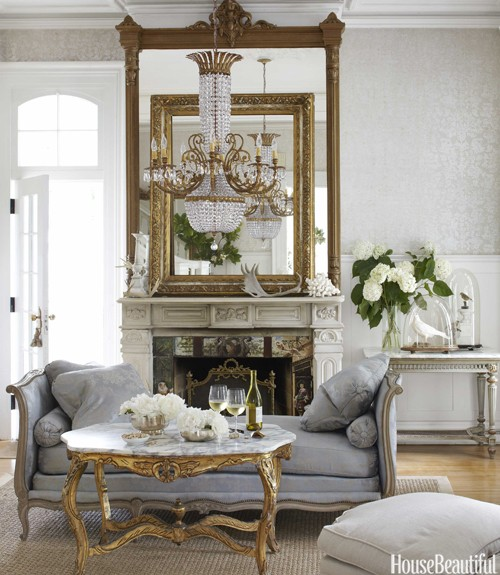Splendid sass friday morning pinterest for Decor gold blog
