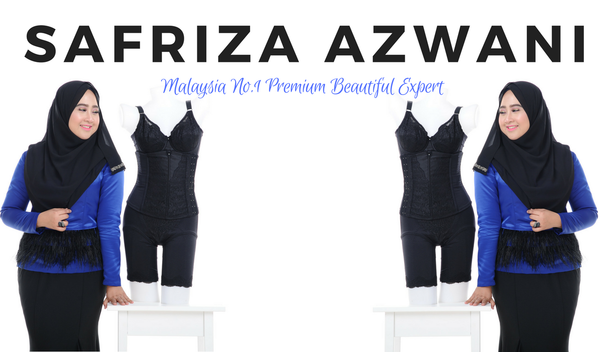 Harga Murah Premium Beautiful Korset 2018