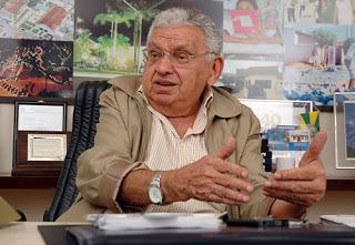 Agnelo Alves: o Jornalismo instigante e inteligente