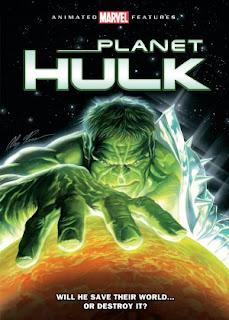 Assistir Filme Planeta Hulk Dublado Online