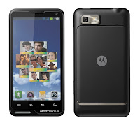 Motorola DEFY MINI, MOTOLUXE coming this spring in Greater China, Europe and Latin America b