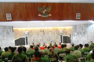 PNS Subang Banyak yang Terancam Dipecat