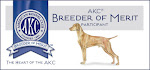 Recognized By The AKC on November 2, 2010