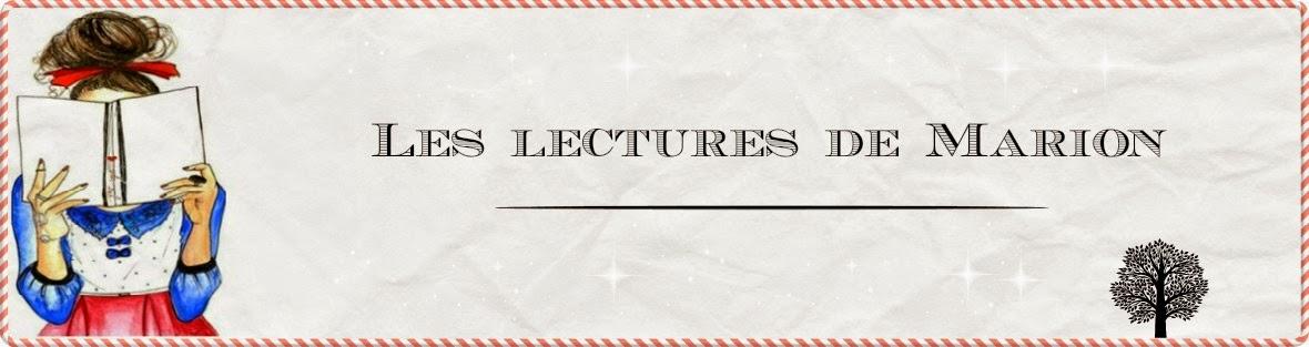 Lectures de Marion