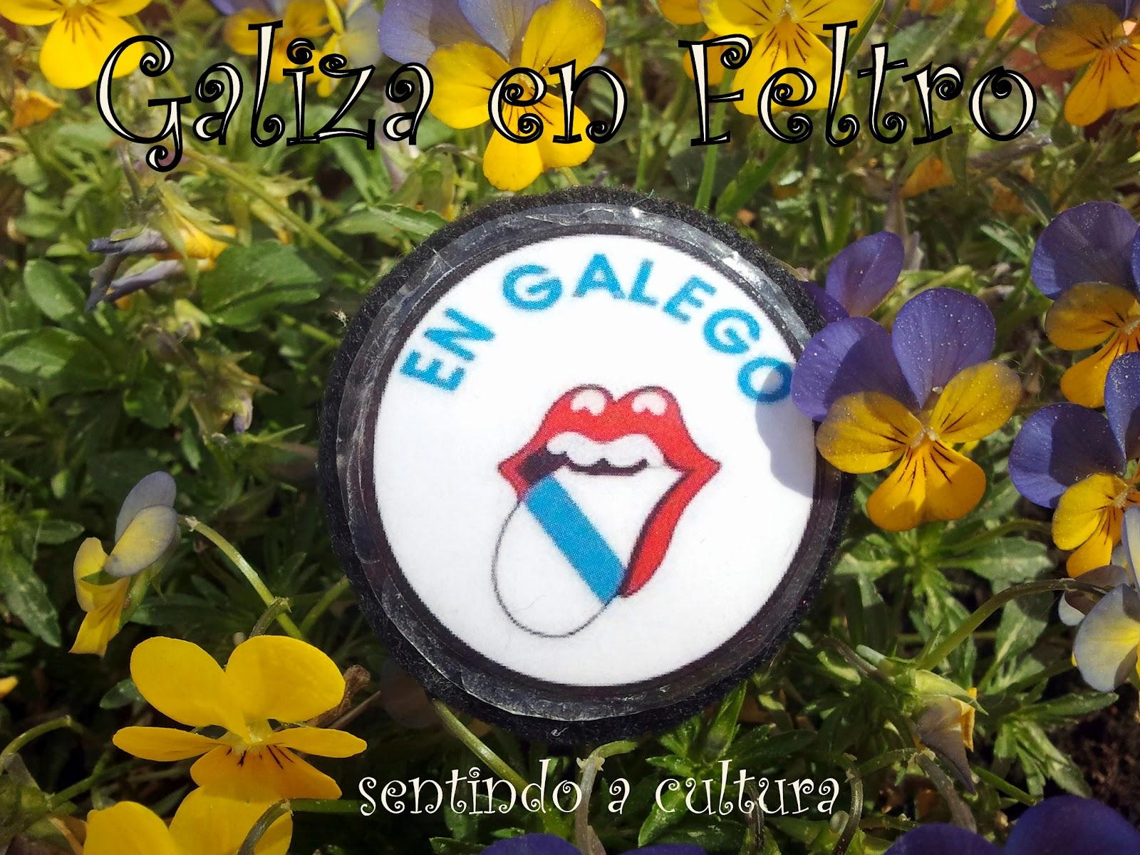 Artesan a galega para t dolos petos im ns feitos a man Artesania gallega regalos
