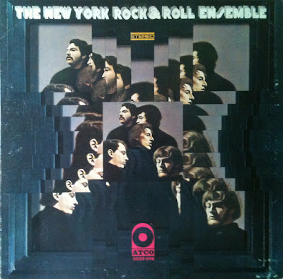 The New York Rock & Roll Ensemble - You Know Just What It\'s Like