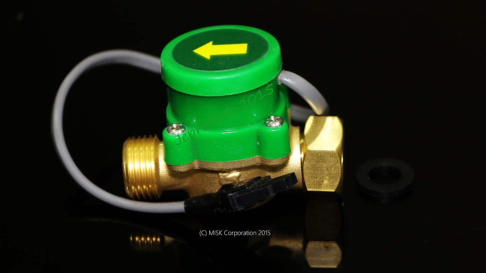 Jual Flow Switch Saklar Otomatis Untuk Pompa Air Harga Murah Pressure Model Ori Sanyo York Sparepart
