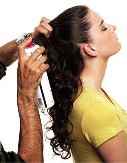 A escova de cabelo de raio laser de uma perda do cabelo para comprar Moscou
