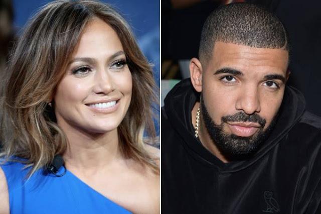'Golpe publicitário', diz fonte sobre namoro de Jennifer Lopez e Drake